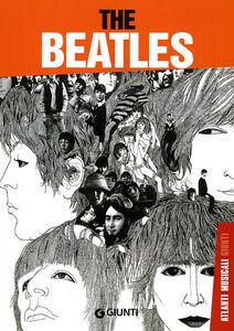 Libro The Beatles Cesare Rizzi