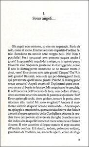 Libro Le ansie carnivore del niente Alejandro Jodorowsky 1