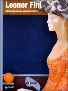 Winniearcher.com Leonor Fini. Ediz. illustrata Image