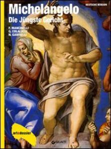 Warholgenova.it Michelangelo. Die Jüngste Gericht Image
