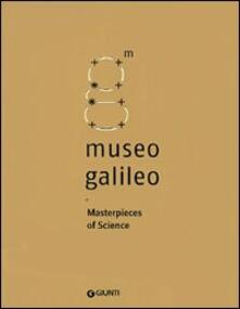 Museo Galileo. Masterpieces of Science.pdf