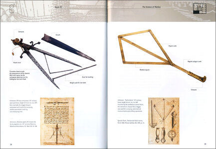 Libro Museo Galileo. A Guide to the Treasures of the Collection  1