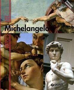Libro Michelangelo. Ediz. inglese Enrica Crispino
