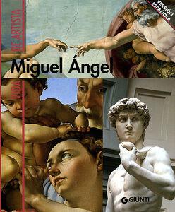 Foto Cover di Michelangelo. Ediz. spagnola, Libro di Enrica Crispino, edito da Giunti Editore