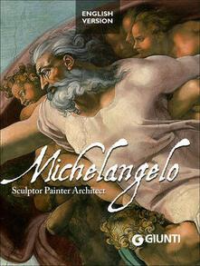 Tegliowinterrun.it Michelangelo. Sculptor, painter, architect Image