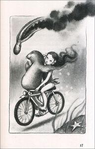 Foto Cover di La casa in fondo al mare, Libro di Lucia Tumiati, edito da Giunti Junior 3