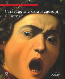 Antondemarirreguera.es Caravaggio e caravaggeschi a Firenze. Catalogo della mostra (Firenze, 22 maggio-10 ottobre 2010) Image