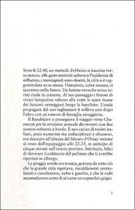 Foto Cover di Delitti sulla Senna, Libro di Tito Topin, edito da Giunti Editore 1