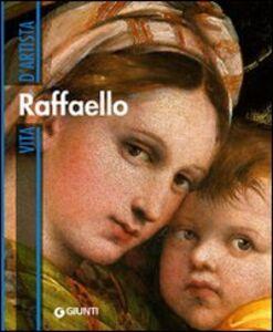 Libro Raffaello Maurizia Tazartes