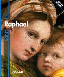 Raphael. Ediz. inglese - Maurizia Tazartes - copertina
