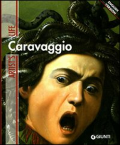 Libro Caravaggio. Ediz. inglese Rodolfo Papa