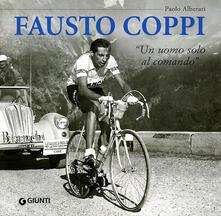 Antondemarirreguera.es Fausto Coppi. «Un uomo solo al comando» Image