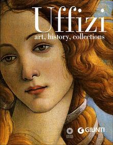Uffizi. Art, history, collections.pdf