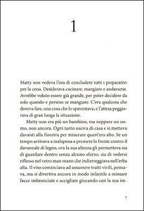 Libro Il messaggero-Messenger Lois Lowry 1