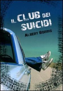 Listadelpopolo.it Il club dei suicidi. Crash into me Image