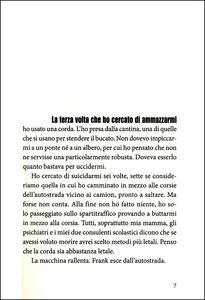 Foto Cover di Il club dei suicidi. Crash into me, Libro di Albert Borris, edito da Giunti Editore 1