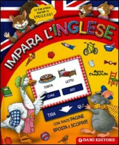 Libro Impara l'inglese Anna Casalis 0