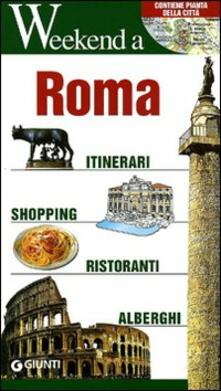 Camfeed.it Roma. Itinerari, shopping, ristoranti, alberghi Image