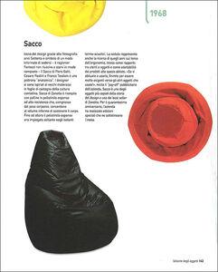 Libro Design in Italia. L'esperienza del quotidiano Porzia Bergamasco , Valentina Croci 1