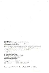 Foto Cover di Orrendi per sempre, Libro di Aquilino, edito da Giunti Junior 2