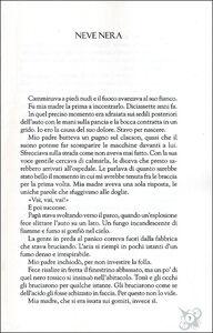 Libro Fiori di cenere. Iris Maurizio Temporin 1
