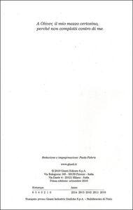 Libro 2012: alieni, gatti e complotti Domenica Luciani 2