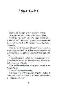 Libro 2012: alieni, gatti e complotti Domenica Luciani 3