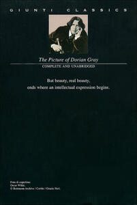 Thepicture of Dorian Gray - 2