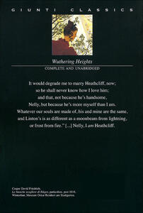 Wuthering Heights - 2