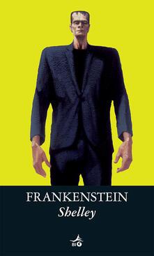Frankenstein - Nicoletta Della Casa Porta,Mary Shelley - ebook
