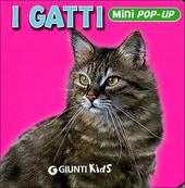 I gatti. Libro pop-up