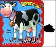 Radiospeed.it La mucca fa... muuu! Tira la coda Image