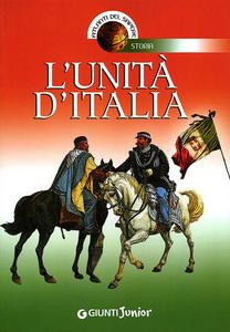 Libro L' Unità d'Italia Stefano Varanelli