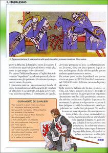 Foto Cover di Tutta la storia fino ai giorni nostri, Libro di  edito da Giunti Junior 1