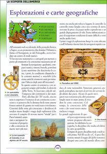 Foto Cover di Tutta la storia fino ai giorni nostri, Libro di  edito da Giunti Junior 2