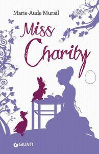 Libro Miss Charity Marie-Aude Murail
