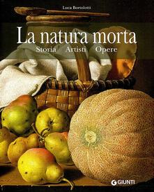 Filmarelalterita.it La natura morta. Storia, artisti, opere Image
