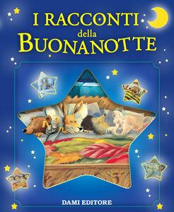 Libro I racconti della buonanotte Clementina Coppini , Silvia D'Achille