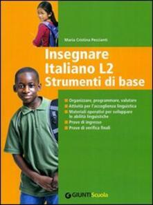 Insegnare Italiano L2. Strumenti di base.pdf