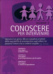 Libro Come leggere la dislessia e i DSA. Con CD Audio  1