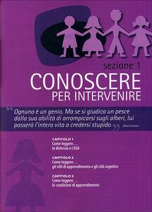 Libro Come leggere la dislessia e i DSA. Con CD Audio  3