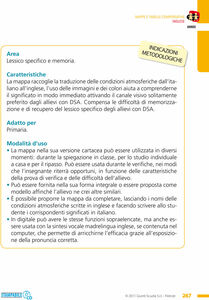 Libro Come leggere la dislessia e i DSA. Con CD Audio  8