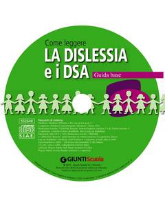 Libro Come leggere la dislessia e i DSA. Con CD Audio  9