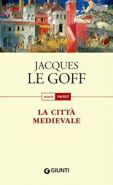 La città medievale.pdf