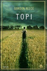 Topi - Gordon Reece - copertina