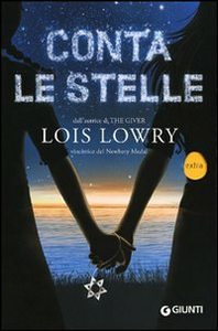Libro Conta le stelle Lois Lowry 0