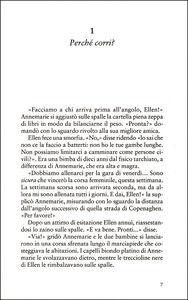 Foto Cover di Conta le stelle, Libro di Lois Lowry, edito da Giunti Editore 1