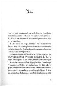 Foto Cover di L' estate dei fantasmi, Libro di Saundra Mitchell, edito da Giunti Editore 1