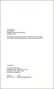 Libro La 19ª moglie David Ebershoff 2