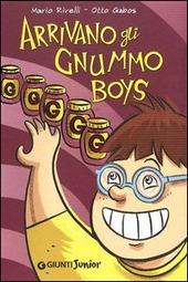 Arrivano gli Gnummo boys